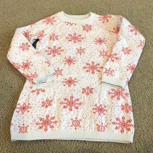 Tucker and Tate size 3 sweater